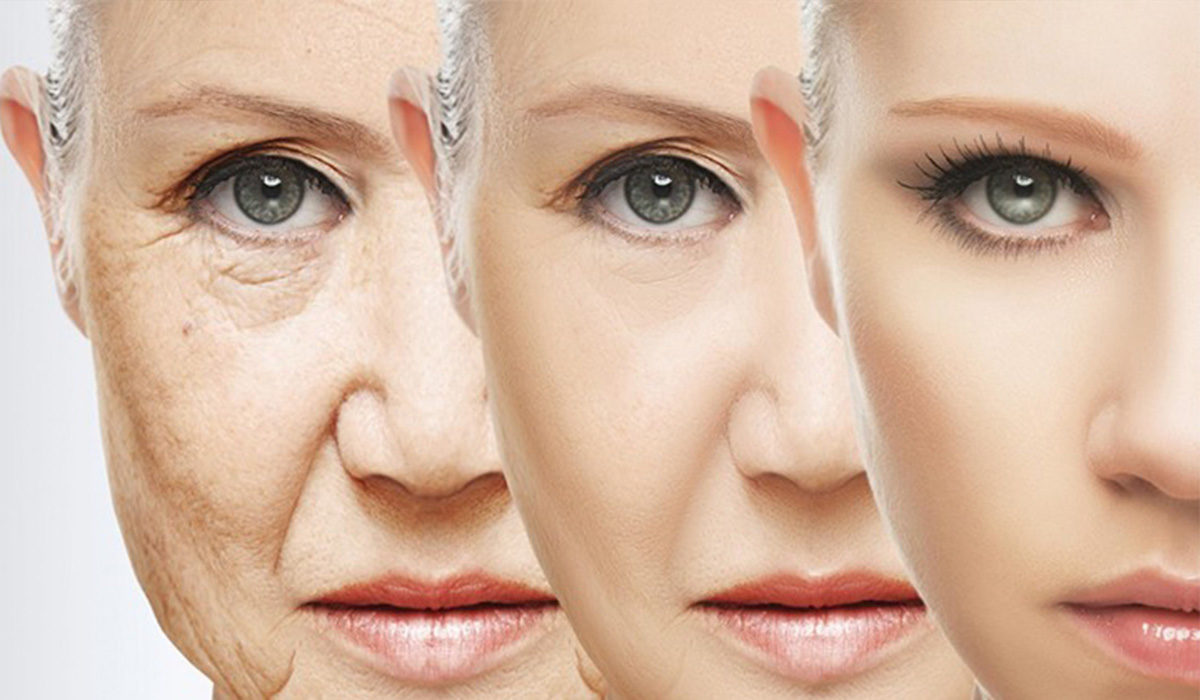 Εμμηνόπαυση και δέρμα: Το «πλάνο δράσης» για υγιές και όμορφο δέρμα σε κάθε ηλικία